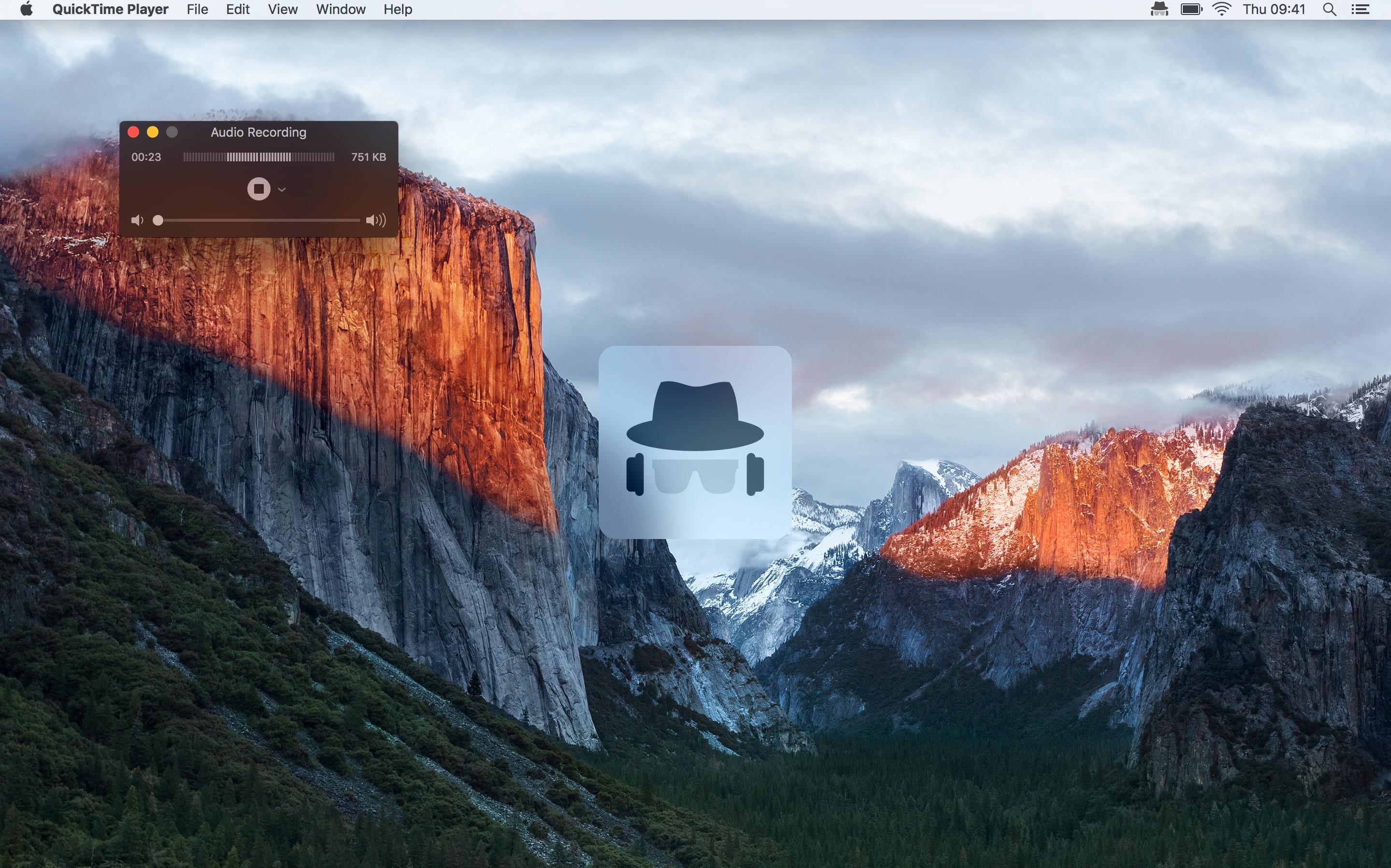 Micro Snitch 1.3.1 Mac 破解版 – 监控麦克风和摄像头的反间谍工具-麦氪派(WaitsUn.com | 爱情守望者)