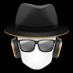Micro Snitch App Icon